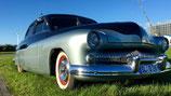 1949 Mercury Leadsled, absoluter Top Zustand, 383cui, Tüv/H-Zulassung