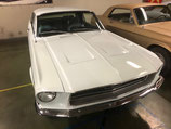 COMING SOON! 1968 Ford Mustang 289cui Autom. sehr gepfl. Originalzustand