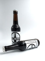 Horster Russian Imperial Stout 8,5. Vol  - 0,33L
