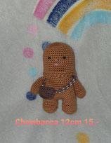 Chewbacca 12 cm
