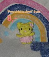 Froschkätzchen 8 cm