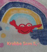 Krabbe 5 cm