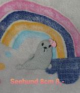 Seehund 8 cm