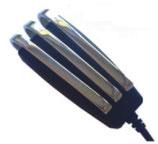 Silver electrode