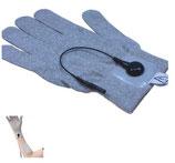 Conductive Garment electrode – Glove
