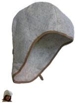 ULM  cap