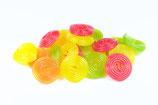 Fruchtschnecken 250 g