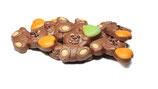Schokoladen Bären Vollmilch 100 g