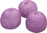 Mellow Speckbälle Lila 250 g