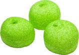 Mellow Speckbälle Grün 250 g