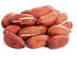 Erdnüsse natur