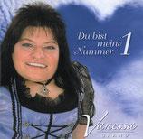 """CD """"Du bist meine Nummer 1"""""""
