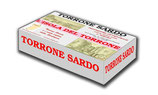 Torrone classico alle mandorle (conf. 500 gr.)
