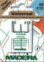 Universal-Nähnadel