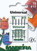Universal-Sticknadel