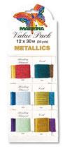 Metallics No. 40