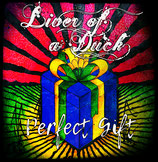 Liver of a Duck - Perfect Gift (2017 - CD)