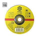 G15-08630 115 x 1,0 x 22 mm Metall Trennscheibe Flexscheibe Winkelschleifer Trennscheibe
