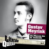 1/05 Gustav Meyrink, Die Pflanzen des Dr. Cinderella