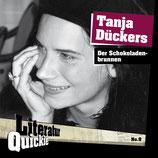 2/09 Tanja Dückers, Der Schokoladenbrunnen