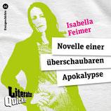 14/66 Isabella Feimer, Novelle einer überschaubaren Apokalypse