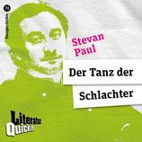 14/70 Stevan Paul, Der Tanz der Schlachter