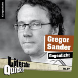6/27 Gregor Sander, Gegenlicht