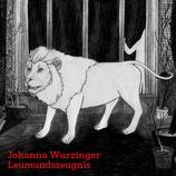 24/116 Johanna Wurzinger, Leumundszeugnis