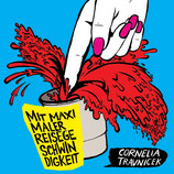 18/86 Cornelia Travnicek, Mit maximaler Reisegeschwindigkeit
