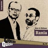 11/51 Karr & Wehner, Rania