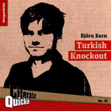 9/41 Björn Kern, Turkish Knockout