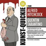 04 Kunst Quickie Hitchcock/Tarantino