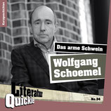 7/34 Wolfgang Schoemel, Das arme Schwein