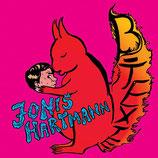 18/87 Jonis Hartmann, B-Texte