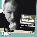 8/39 Gunter Gerlach, Gold im Gebirge