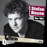 2/08 Stefan Beuse, Der Wal