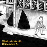 24/120 Vladimir Vertlib, Reise nach A.