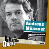 3/13 Andrea Münzner, Meine Sekretärin