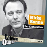 4/18 Mirko Bonné, Der Eichelhäher