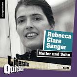 5/21 Rebecca Clare Sanger
