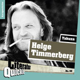 8/40 Helge Timmerberg, Yakuza