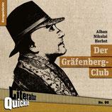 12/60 Alban Nikolai Herbst, Der Gräfenberg