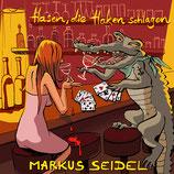 23/114 Markus Seidel, Hasen die Haken schlagen