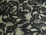 Viskose-Jersey Druck Floral