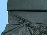 Jersey Druck Minimals Anthrazit/Grau