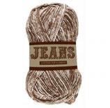 Jeans Bruin