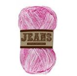 Jeans Roze