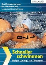 DVD SCHNELLER SCHWIMMEN / Technik des Kraulschwimmens