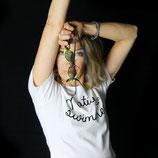 Frauen T-Shirt NATIVE SWIMMER
