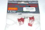 HN2122/01 - Pantographes